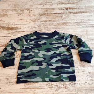 Boys Carter's shirt size 9 months